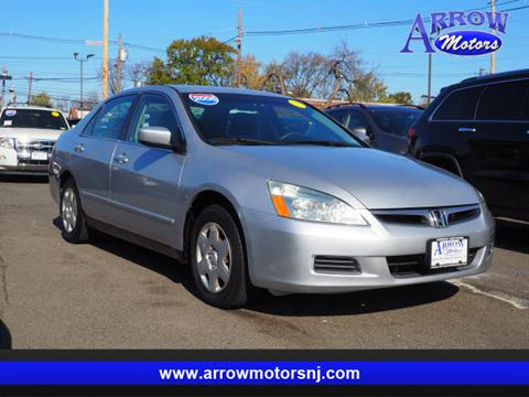 2006 Honda Accord for sale in Linden, NJ