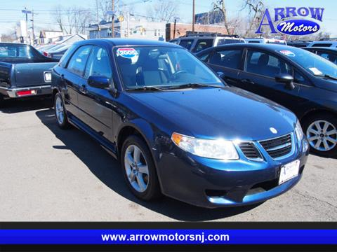 2005 Saab 9-2X for sale in Linden, NJ