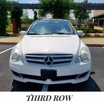 2007 Mercedes-Benz R-Class for sale at Vitt Auto in Pacific MO