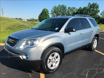 2008 GMC Acadia for sale in Pacific, MO