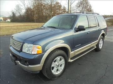 2005 Ford Explorer for sale in Pacific, MO