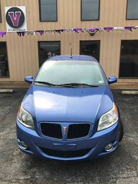 2009 Pontiac G3 for sale in Pacific, MO