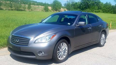 2011 Infiniti M37 for sale in Pacific, MO
