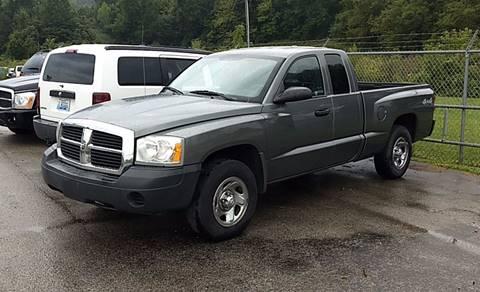 2006 Dodge Dakota for sale in Owingsville, KY