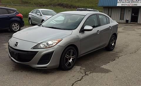 2011 Mazda MAZDA3 for sale in Owingsville, KY