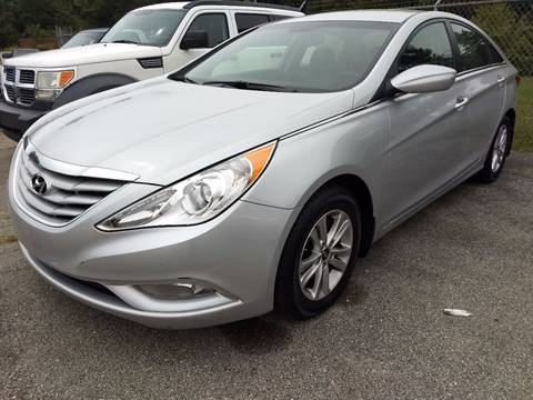 2013 Hyundai Sonata for sale in Owingsville, KY