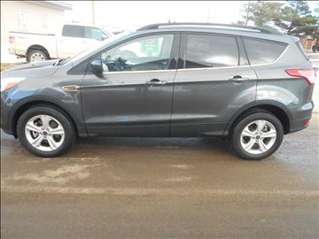 2016 Ford Escape for sale in Cut Bank, MT