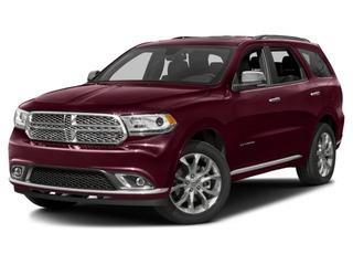 2017 Dodge Durango for sale in Cut Bank, MT