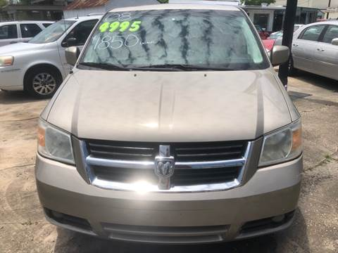 Cheap Cars Sale Carsforsale 2008 Dodge Grand Caravan Wilmington Nc