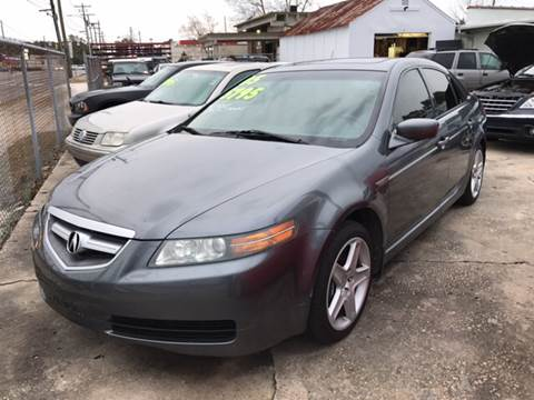 2005 Acura TL for sale in Wilmington, NC