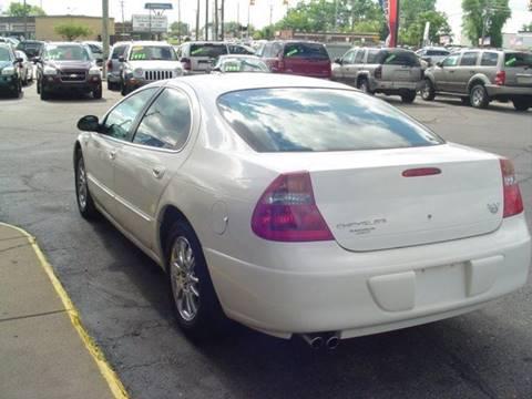 2001 Chrysler 300M for sale in Roseville, MI