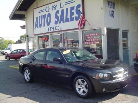 2009 Dodge Charger for sale in Roseville, MI