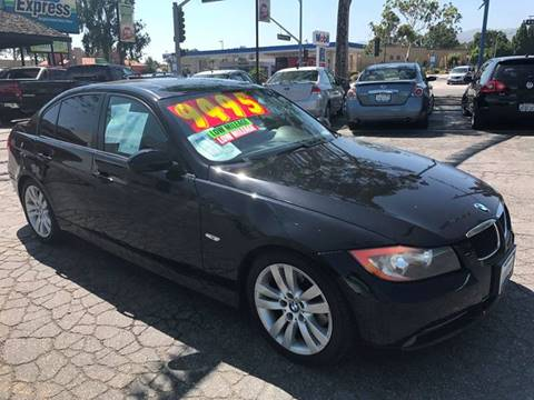 2008 BMW 3 Series for sale in Corona, CA
