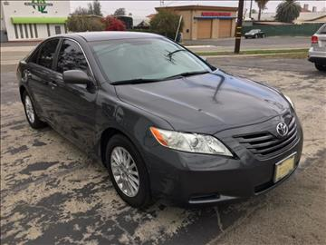2008 Toyota Camry for sale in Corona, CA
