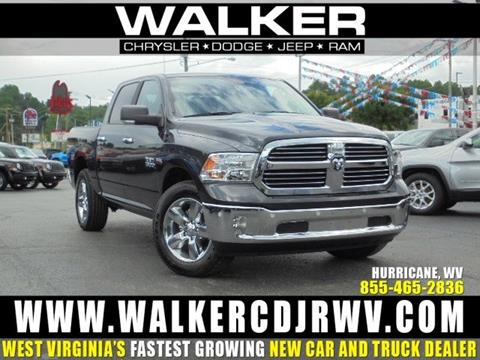 2017 RAM Ram Pickup 1500 for sale in Hurricane, WV