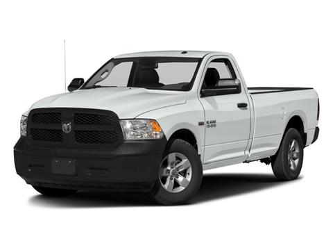 2017 RAM Ram Pickup 1500 for sale in Hurricane WV