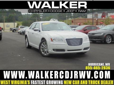 2013 Chrysler 300 for sale in Hurricane, WV