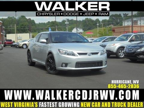2011 Scion tC for sale in Hurricane WV