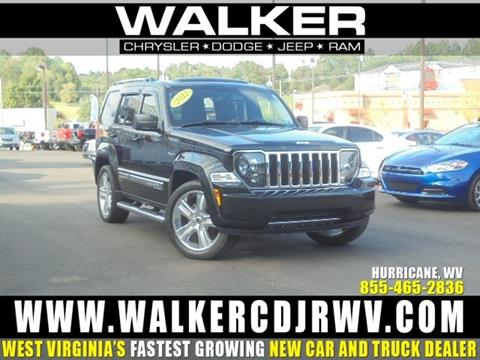 2012 Jeep Liberty for sale in Hurricane, WV