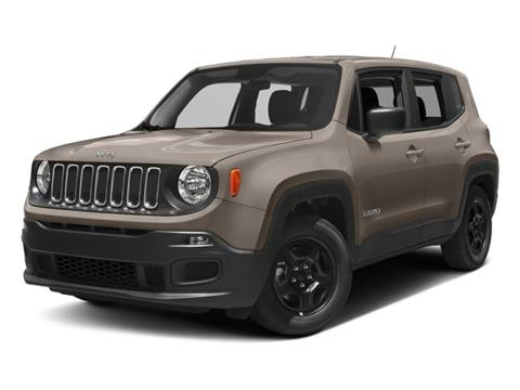 2017 Jeep Renegade for sale in Hurricane, WV