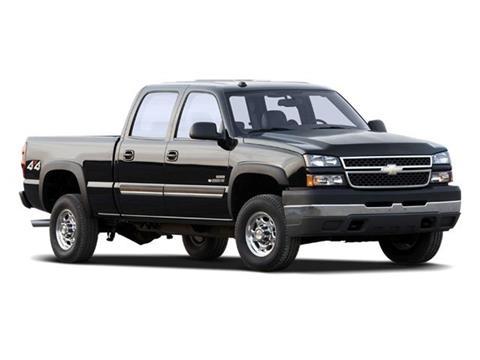 2008 Chevrolet Silverado 2500HD for sale in Hurricane, WV