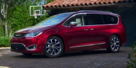 2018 Chrysler Pacifica for sale in Hurricane, WV