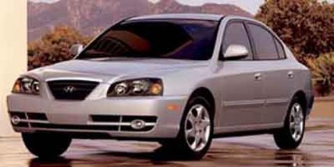 2004 Hyundai Elantra for sale in Hurricane WV