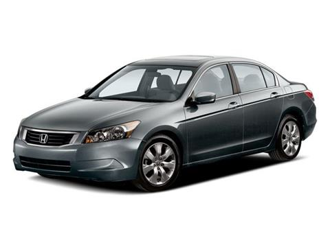 2009 Honda Accord for sale in Hurricane, WV