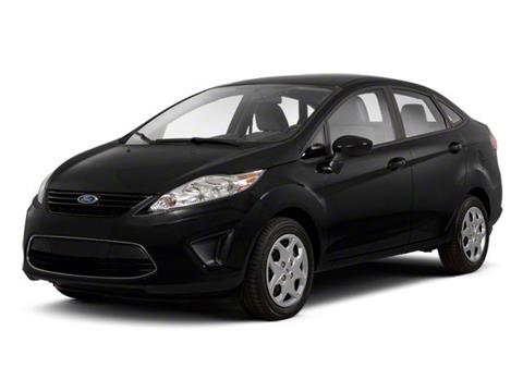 2012 Ford Fiesta for sale in Hurricane, WV