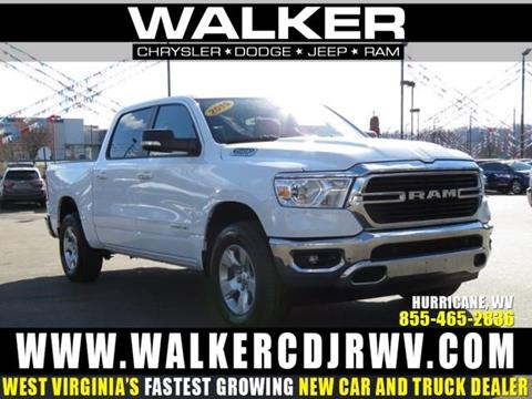 2019 RAM Ram Pickup 1500 for sale in Hurricane, WV