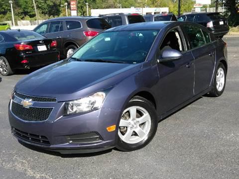 2014 Chevrolet Cruze for sale in Alabaster, AL