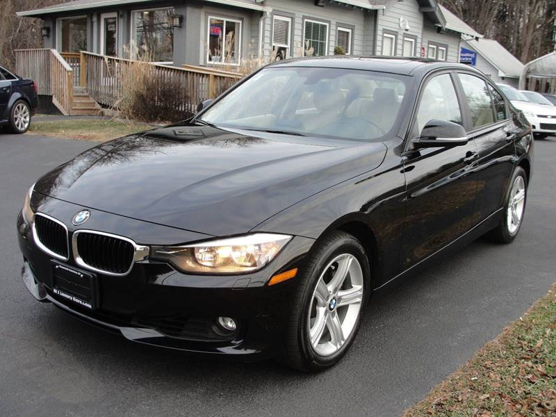 2013 Bmw 3 Series Awd 328i Xdrive 4dr Sedan In Hopewell Junction