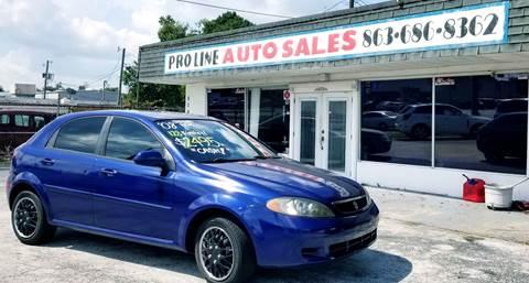 Car Dealerships In Somerset Ky >> 2008 Suzuki Reno For Sale In Lakeland Fl