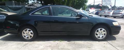 1999 Honda Accord for sale in Lakeland, FL