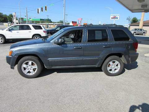 2007 Jeep Grand Cherokee for sale in Fort Wayne, IN