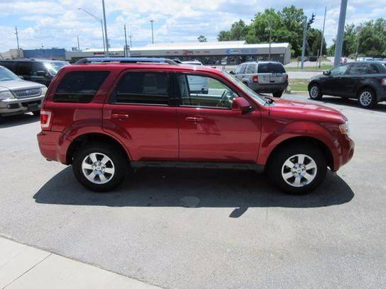2012 Ford Escape AWD Limited 4dr SUV - Fort Wayne IN