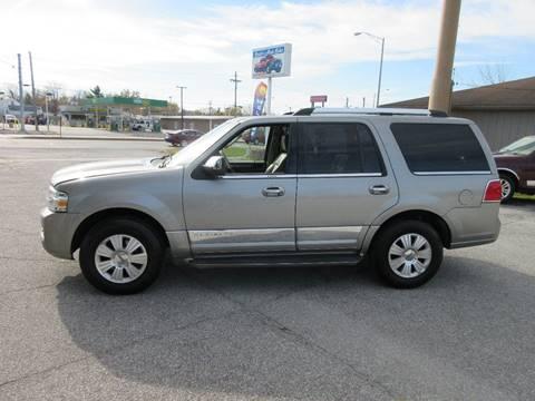 2008 Lincoln Navigator for sale in Fort Wayne, IN