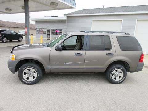 2004 Ford Explorer for sale in Fort Wayne, IN