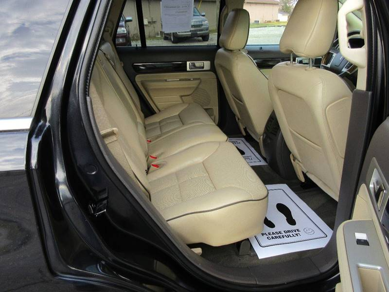 2010 Lincoln MKX AWD 4dr SUV - Fort Wayne IN