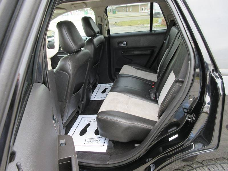 2009 Ford Edge Sport 4dr SUV - Fort Wayne IN