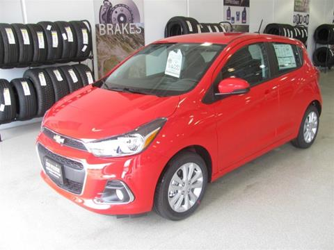 Nice 2018 Chevrolet Spark For Sale In Willoughby Hills, OH