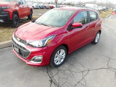 2019 Chevrolet Spark for sale in Willoughby Hills, OH