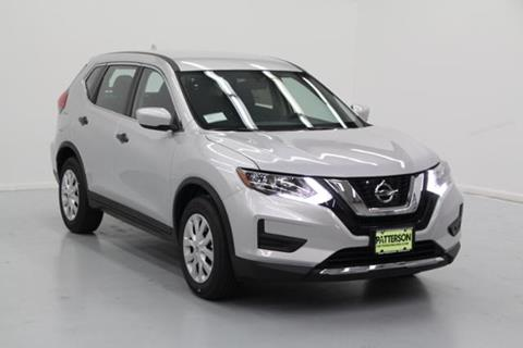 2017 Nissan Rogue for sale in Longview, TX