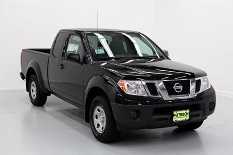 2018 Nissan Frontier for sale in Longview, TX