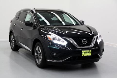 2017 Nissan Murano for sale in Longview, TX