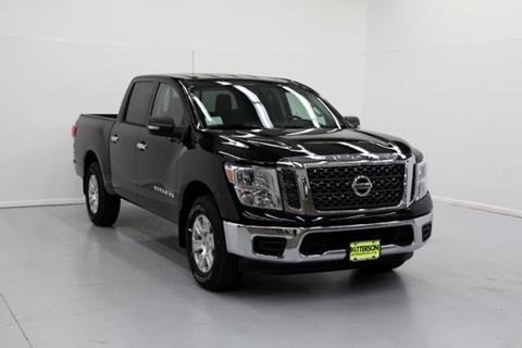Pickup trucks for sale in longview tx for Patterson motors of longview