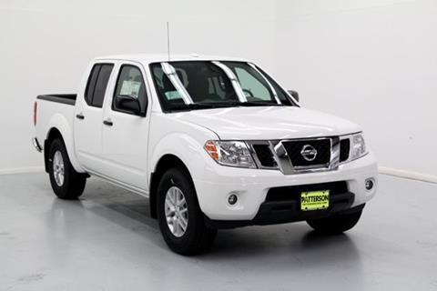 Nissan frontier for sale in longview tx for Patterson motors of longview