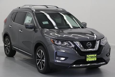 2019 Nissan Rogue for sale in Longview, TX
