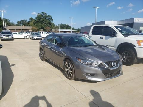 Patterson Nissan Longview Tx >> Patterson Nissan Longview Tx Inventory Listings