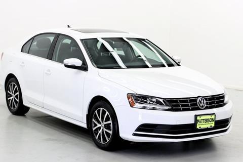 2018 Volkswagen Jetta for sale in Longview, TX